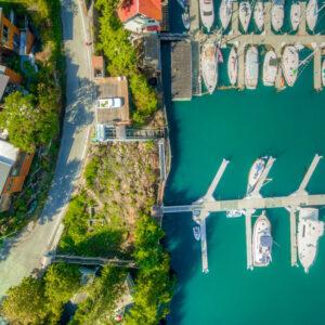 overviewdock